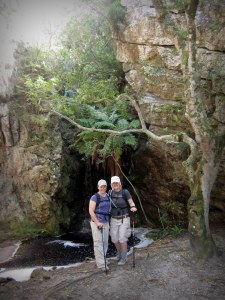 090 Fernkloof Waterfall