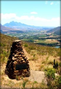 122 Franschhoek Pass Historical