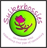 Logo 1 Year