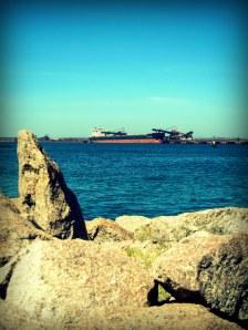 127 SS Ovambo Coast