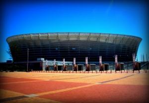 142 Cape Town Stadium