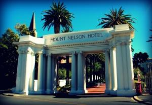 191 Mount Nelson Hotel