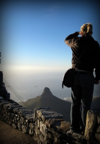 205 Table Mountain - Cape Town